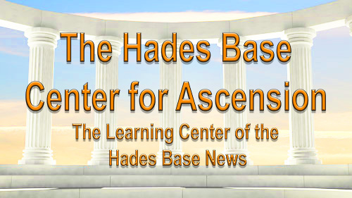 The Center For Ascension